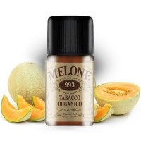 Aroma DreaMods - Tabacco organico - Melone No.993