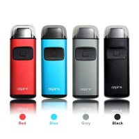 Aspire BREEZE Aio 2ml Full kit