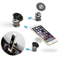 Porta sigaretta/smartphone magnetico per auto