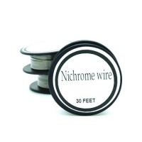 Filo resistivo VANDY VAPE Pure Nichel Ni80 - 32GA