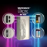 Luxotic MF Box Mod Meccanica/Circuito BF - Wismec