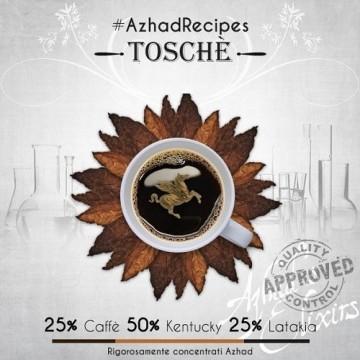 Bundle aromi Azhad's - Toschè