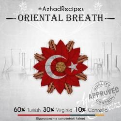 Bundle aromi Azhad's - Oriental Breathe