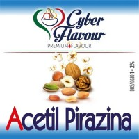 Aroma CYBER FLAVOUR - Acetil Pirazina