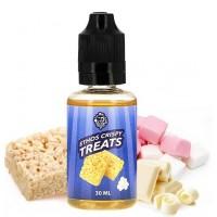 Aroma Ethos Vapors - Crispy Treats - 30ml