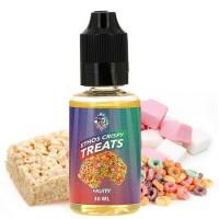 Aroma Ethos Vapors - Fruity Crispy Treats - 30ml
