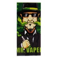 WRAP Termorestringente 18650 - Mr Vaper