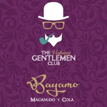 Aroma The Gentlemen Club - Bayamo
