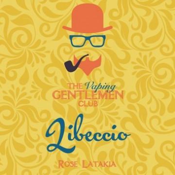 Aroma The Gentlemen Club - Libeccio