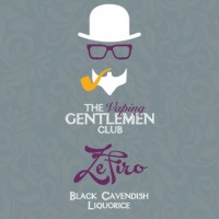 Aroma The Gentlemen Club - Zefiro