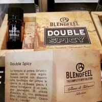 Aroma BlendFEEL - Double Spicy
