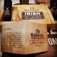 Aroma BlendFEEL - Irish Black