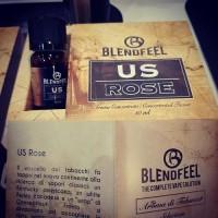 Aroma BlendFEEL - Us Rose