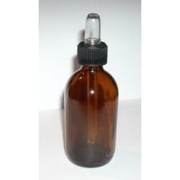 Flacone vetro ambrato - 50ml