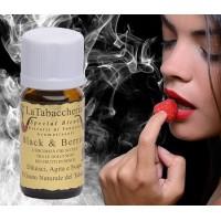 Aroma La Tabaccheria - Special Blend - Black e Berries