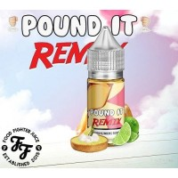Aroma Food Fighters - Pound It Remix - 30ml