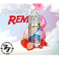 Aroma Food Fighters - The Raging Donut Remix - 30ml