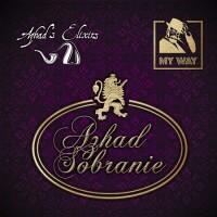 Aroma Azhad's My Way - Sobranie