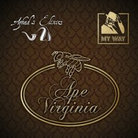 Aroma Azhad's My Way - L'Ape Virginia