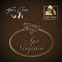 Aroma Azhad's My Way - Ape Virginia