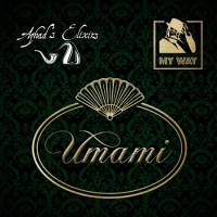 Aroma Azhad's My Way - Umami