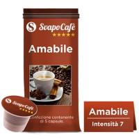 Caffè Amabile per Nespresso