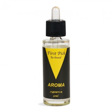 Aroma SUPREM-E FIRST PICK RE-BRAND - 30ml