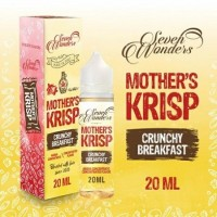 Aroma Seven Wonders - MOTHER'S KRISP - 20ml