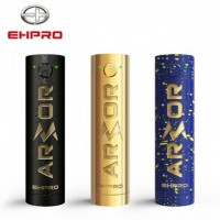 ARMOR PRIME SEMI MECH MOD - by EHPRO