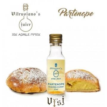 Aroma Vitruviano - Partenope