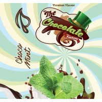 Aroma The Chocolate Factory - Choco Mint - 30ml