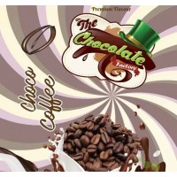 Aroma The Chocolate Factory - Choco Coffee - 30ml