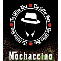 Aroma The Coffee Boss - Mochaccino - 30ml