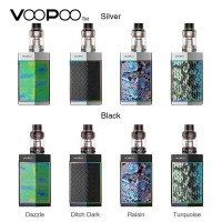 Pack Too 180W con Uforce Tank - VOOPOO
