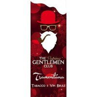 Aroma The Gentlemen Club - Tramontana