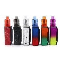 Pack Falcons One Tank 23.5mm 3ml 2000mAh