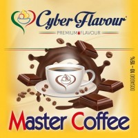 Aroma CYBER FLAVOUR - Master Coffee