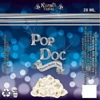 Aroma Karma Vaping -  Pop Doc - 20ml