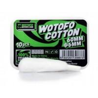 Cotone 6mm - Wotofo