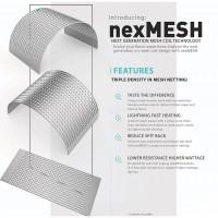 OFRF Nex Mesh coil per profile