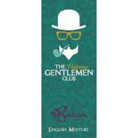 Aroma The Gentlemen Club - Buran