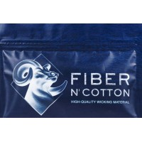Cotone Fiber n'Cotton