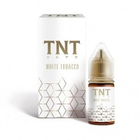 Aroma WHITE TOBACCO by TNT - 10ml