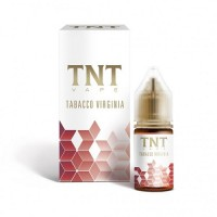 Aroma VIRGINIA by TNT - 10ml