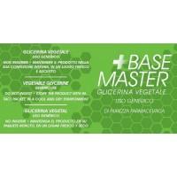 Base Master - Full VG 500ml