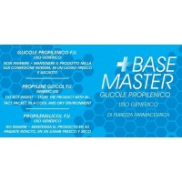 Base Master - Full PG 500ml