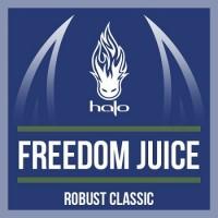 Aroma Halo - FREEDOM JUICE 10ml