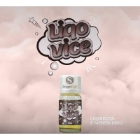 Aroma Super Flavor Liqorice