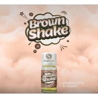 Aroma Super Flavor Brown Shake