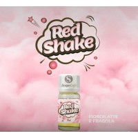 Aroma Super Flavor Red Shake
